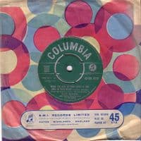 Cliff Richard - When The Girl In You Arms Is the Girl In Your Heart/Got A Funny Feeling (DB 4716) Ex