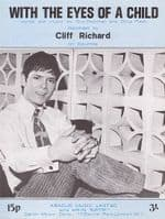 Cliff Richard - With The Eyes Of A Child
