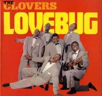 Clovers,The - Lovebug - Nip Sip - Down In The Alley (587 162) Ex/M-