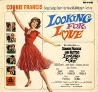 Connie Francis - Looking For Love (C-983)