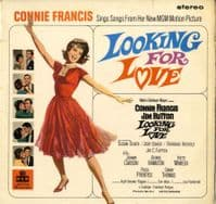 Connie Francis - Looking For Love (CS 6079) Stereo