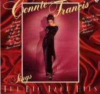 Connie Francis - Sings The Big Band Hits (2353 129) M-/M-