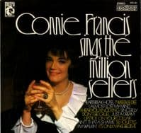 Connie Francis - Sings The Million Sellers (2870 383) Rock & Roll Tracks - M-/M-