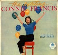 Connie Francis - The Exciting (C 786)