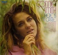 Connie Smith - Where Is My Castle (LSP 4474)