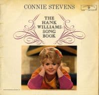 Connie Stevens - The Hank Williams Songbook (1460)