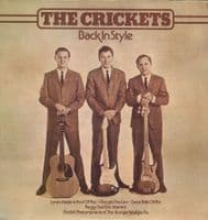 Crickets,The - Back In Style (MCFM 2710)