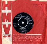 Danny Williams - A Day Without You/Secret Love (Pop 1203)