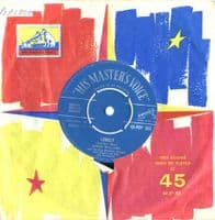 Danny Williams - Lonely/The Miracle Of You (Pop 885)