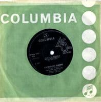 Dave Clark Five,The - Everybody Knows/Concentration Baby (DB 8286)