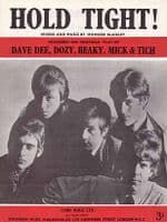 Dave Dee,Dozy,Beaky, Mick & Tich - Hold Tight