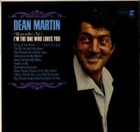 Dean Martin - I'm The One Who Loves You (R 6170)