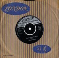 Del Shannon - Sue's Gonna Be Mine/Since She's Gone (HLU 9800)