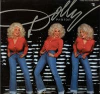 Dolly Parton - Here You Come Again (PL 12544) M-/M-