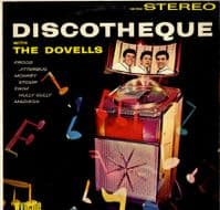 Dovells,The - Discotheque - Hully Gully - Madison (W 9052) Stereo