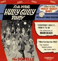 Dovells,The - For Your Hully Gully Party (P 7021)