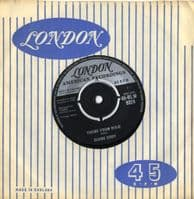 Duane Eddy - Theme From Dixie/The Battle (HLW 9324)