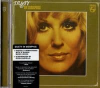 Dusty Springfield - Dusty In Memphis (Remastered)