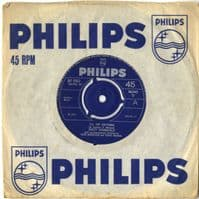 Dusty Springfield - I'll Try Anything/The Corrupt Ones (BF 1553) M-