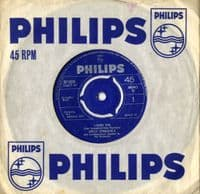 Dusty Springfield - Losing You/Summer Is Over (BF 1369)