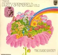 Dusty Springfield - This Is Vol. 2 - The Magic Garden (6382 063)