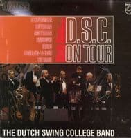 Dutch Swing College Band,The - D.S.C. On Tour (9279 368) M-/M
