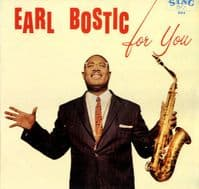 Earl Bostic - For You (Sing 503)