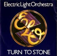 Electric Light Orchestra - Turn To Stone/Mister Kingdom (UP 36313)