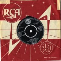 Elvis Presley - Wooden Heart/Tonight Is So Right For Love (1226)