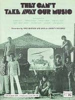 Eric Burdon and War - They Can't Take Away Our Music