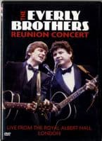 Everly Brothers,The - Reunion Concert - Albert Hall