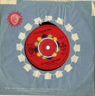 Everly Brothers,The - Stick With Me Baby/Temptation (WB 42)