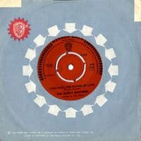 Everly Brothers,The - (You Got) The Power Of Love/Leave My Girl Alone (WB 5743)