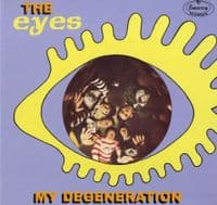 Eyes,The - My Degeneration (2011 MCL) New/Unplayed
