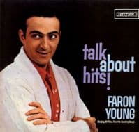 Faron Young - Talk About Hits ! (Hat 3046) M-/M