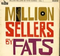 Fats Domino - Million Sellers Vol. 1 (LBY 3033)