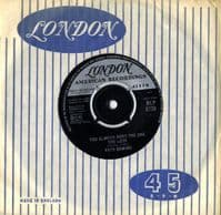 Fats Domino - You Always Hurt The One You Love/Trouble Blues (HLP 9738)