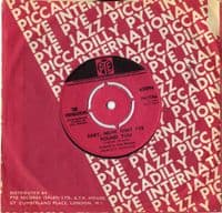 Foundations,The - Baby Now That I've Found You/Come On Back To Me (7N 17366)