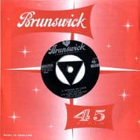 Four Aces,The - A Woman In Love/I Only Know I Love You (05589)