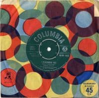 Frank Ifield - I Remember You/I Listen To My Heart (DB 4856)