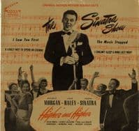 Frank Sinatra - Higher And Higher - The Frank Sinatra Show (H.S. 411)
