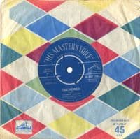 Frankie Avalon - Togetherness/Don't Let Love Pass Me By (Pop 794)