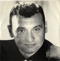 Frankie Laine - A Master At Work - Rare Fan Club Issue - M-/M-