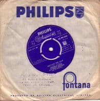 Frankie Laine - Cottage For Sale/When I Speak Your Name (PB 886)