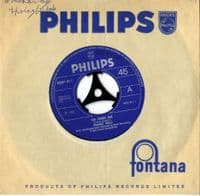 Frankie Valli - The Proud One/Ivy (6051 011)