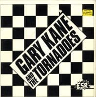 Gary Kane and The Tornadoes - Anybody Else But You (SRR 018)