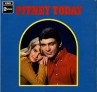 Gene Pitney - Pitney Today (SL 10242)