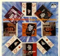 Gene Vincent - The EP Collection (See 253) 22 Tracks - M-/M