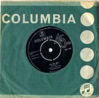 Gerry And The Pacemakers - I'm The One/You've Got What I Like (DB 7189)