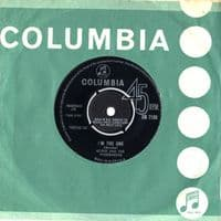 Gerry and The Pacemakers - I'm The One/You've Got What I Like (DB 7189) M-